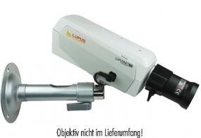 Full HD IP-Kamera - LUPUSNET HD LE923 PoE