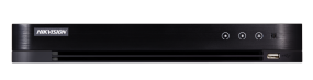 Multi Signal Langzeitrekorder mit PoC Unterstützung