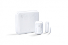 LUPUSEC Alarmzentrale XT1 Plus Starter Pack