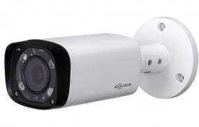 Infrarot WDR HD-CVI Überwachungskamera
