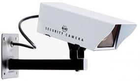 Dummy Kamera
