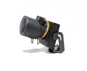 HD TVI Minikamera mit Vario Objektiv
