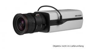 HD TVI Überwachungskamera für Innenbereiche