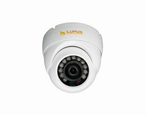 Infrarot Domekamera 720p - GEODOME LE337HD