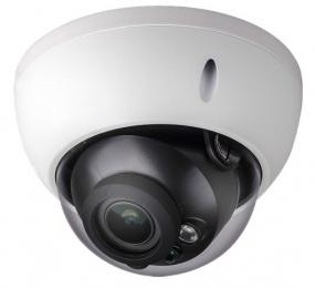 8 Megapixel IP Dome Überwachungskamera