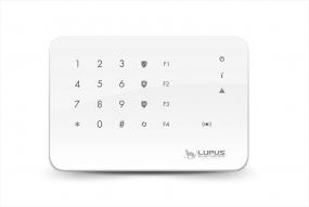 Outdoor Keypad für XT2 und XT2 Plus