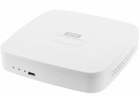 Kleiner HD-CVI Langzeitrekorder mit Echtzeit Aufzeichnung