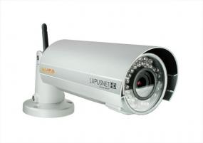 Infrarot WLAN HD Überwachungskamera