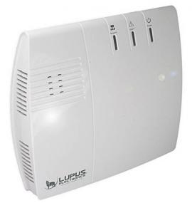 Alarmzentrale LUPUSEC XT1