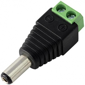 DC Hohlstecker Adapter