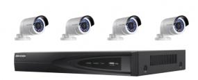 IP Überwachungskamera Set