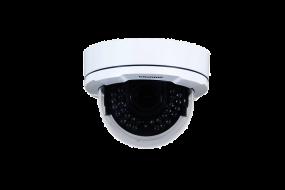 HD TVI Dome Überwachungskamera