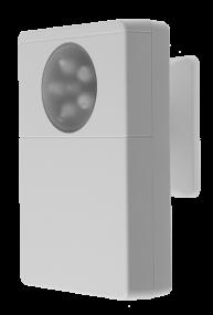 LUPUSEC - Universal IR Fernbedienung für XT2 Plus