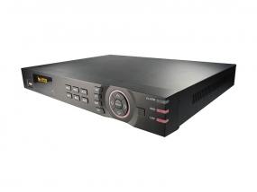 HD Multisignal Langzeitrekorder