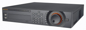 HD CVI Langzeitrekorder