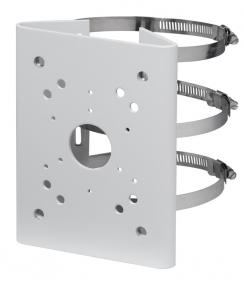 Masthalterung für unsere LUPUS HDTV-Überwachungskameras