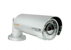 LUPUSNET HD LE934 Plus PoE Netzwerkkamera